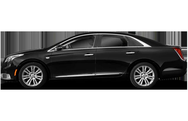 Cadillac-XTS-Sedan side