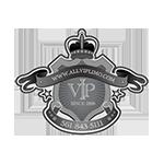 all vip logo
